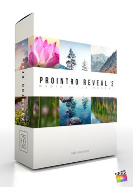 ProIntro Reveal 2