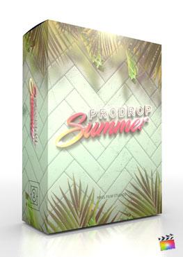 ProDrop Summer