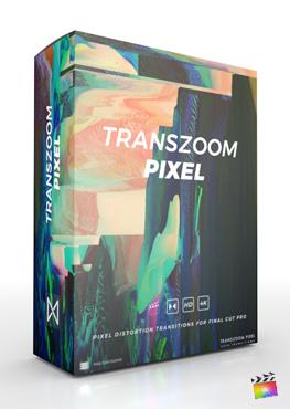 TransZoom Pixel