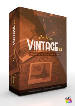ProIntro Vintage Volume 2