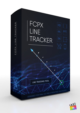 FCPX Line Tracker