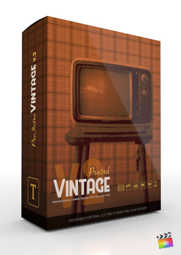 Pro3rd Vintage Volume 2