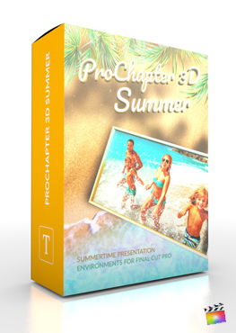 ProChapter 3D Summer