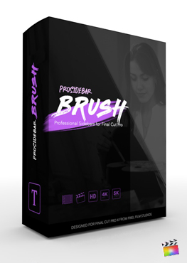 ProSidebar Brush