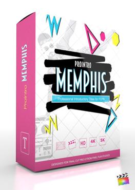 ProIntro Memphis