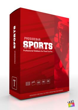 ProSidebar Sports