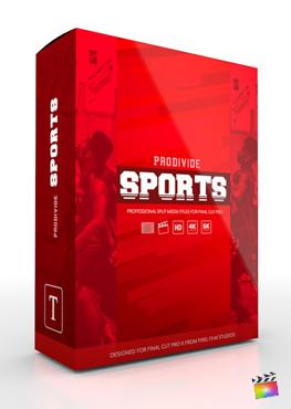 ProDivide Sports