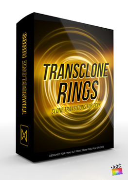TransClone Rings