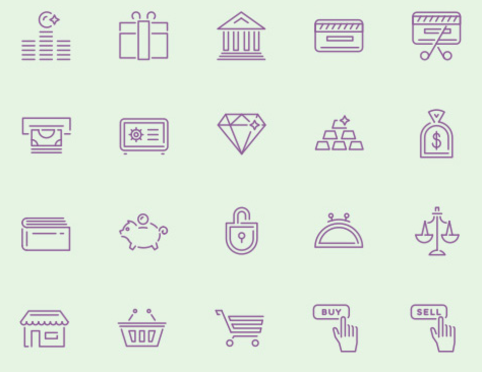 Graphicloads free web icons