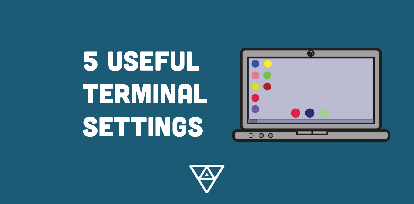 5 Useful Terminal Settings to Try