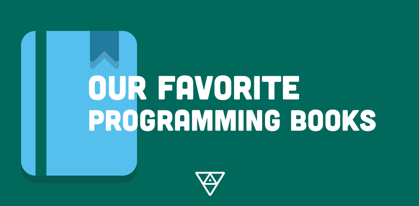 Our Favorite Programming Books for Rails, CSS, and Beyond