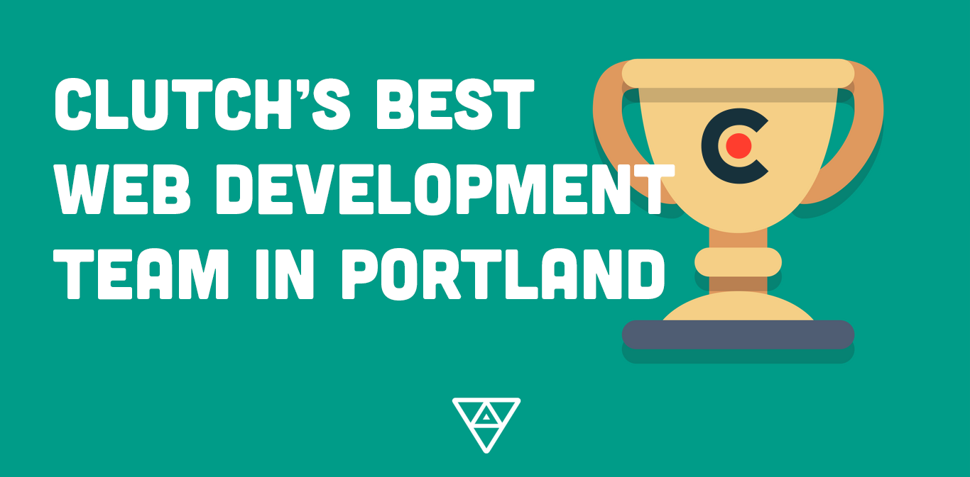Clutch's Best Portland Web Development Team