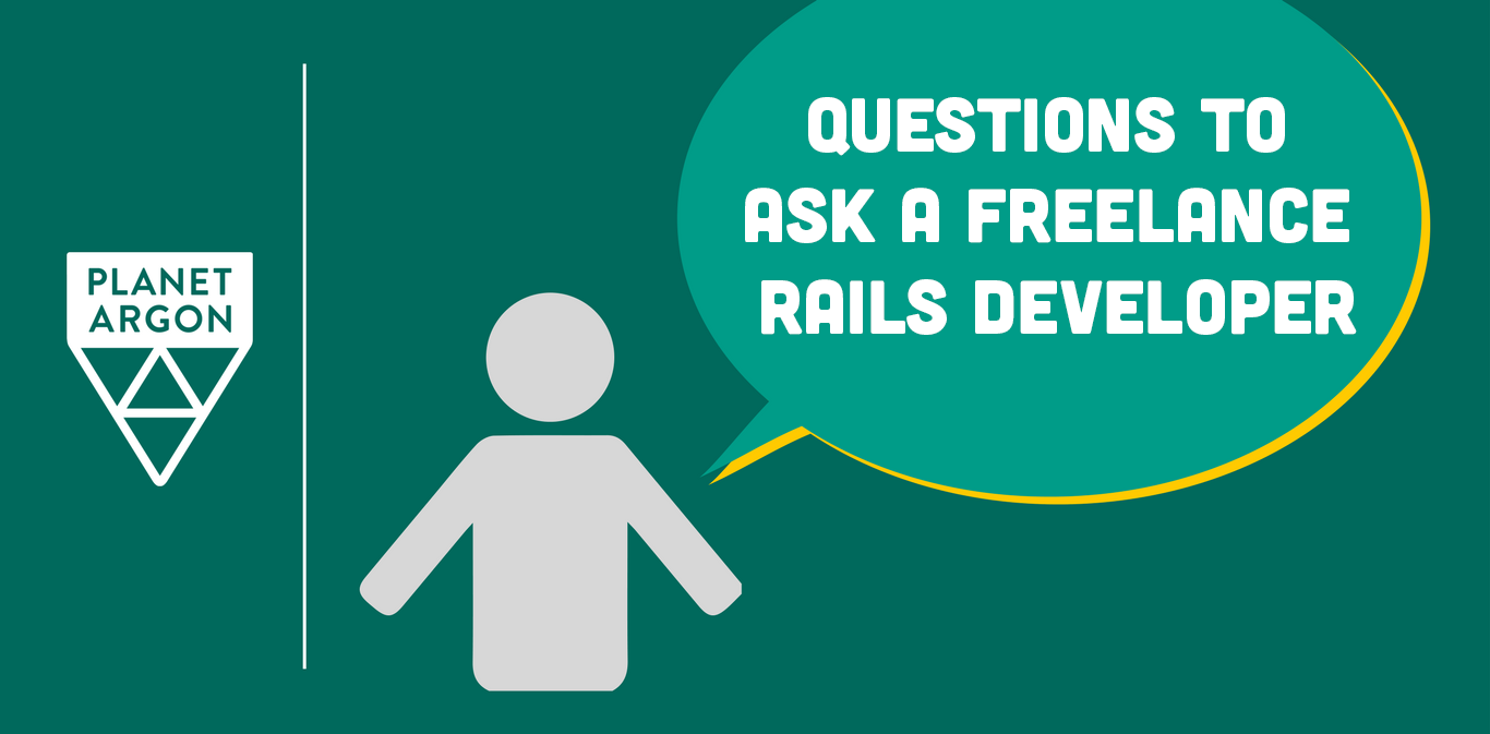 Questions to Ask When Hiring a Freelance Rails Developer