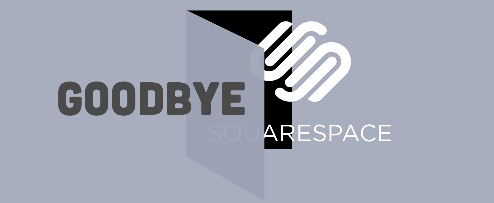 Why We Moved Our Site Off of Squarespace