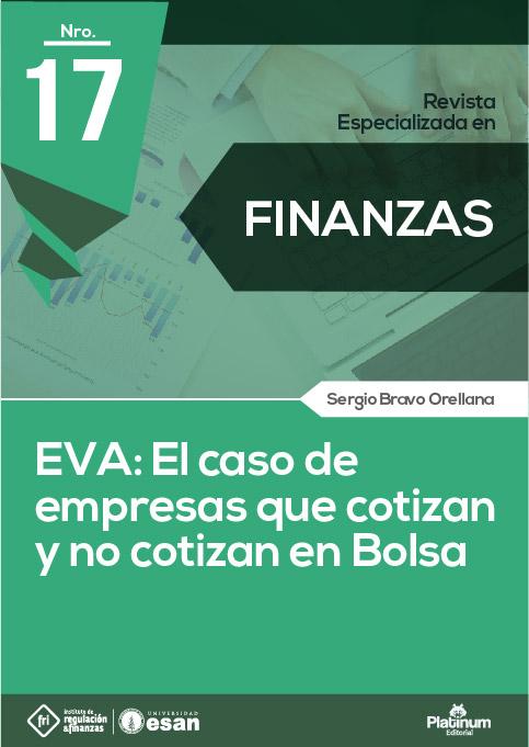 EVA:El caso de empresas que cotizan y no cotizan en bolsa