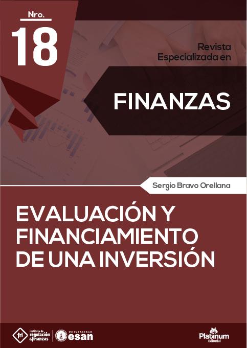 Evaluación Económica y Financiera: EVA Y FVA, uniformizando conceptos