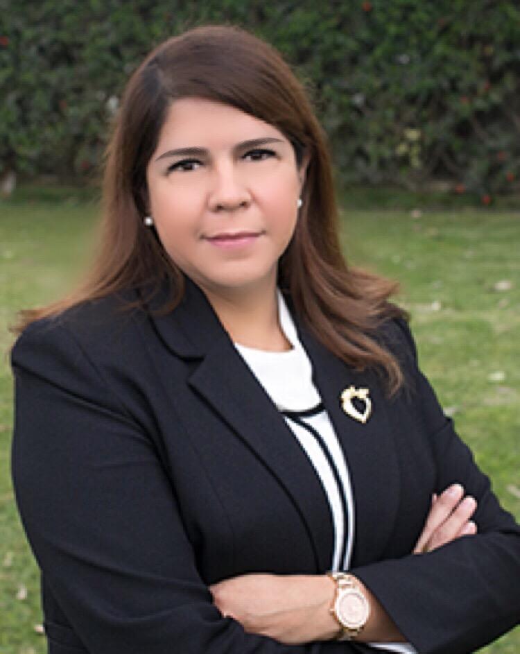Giovanna Díaz Revilla