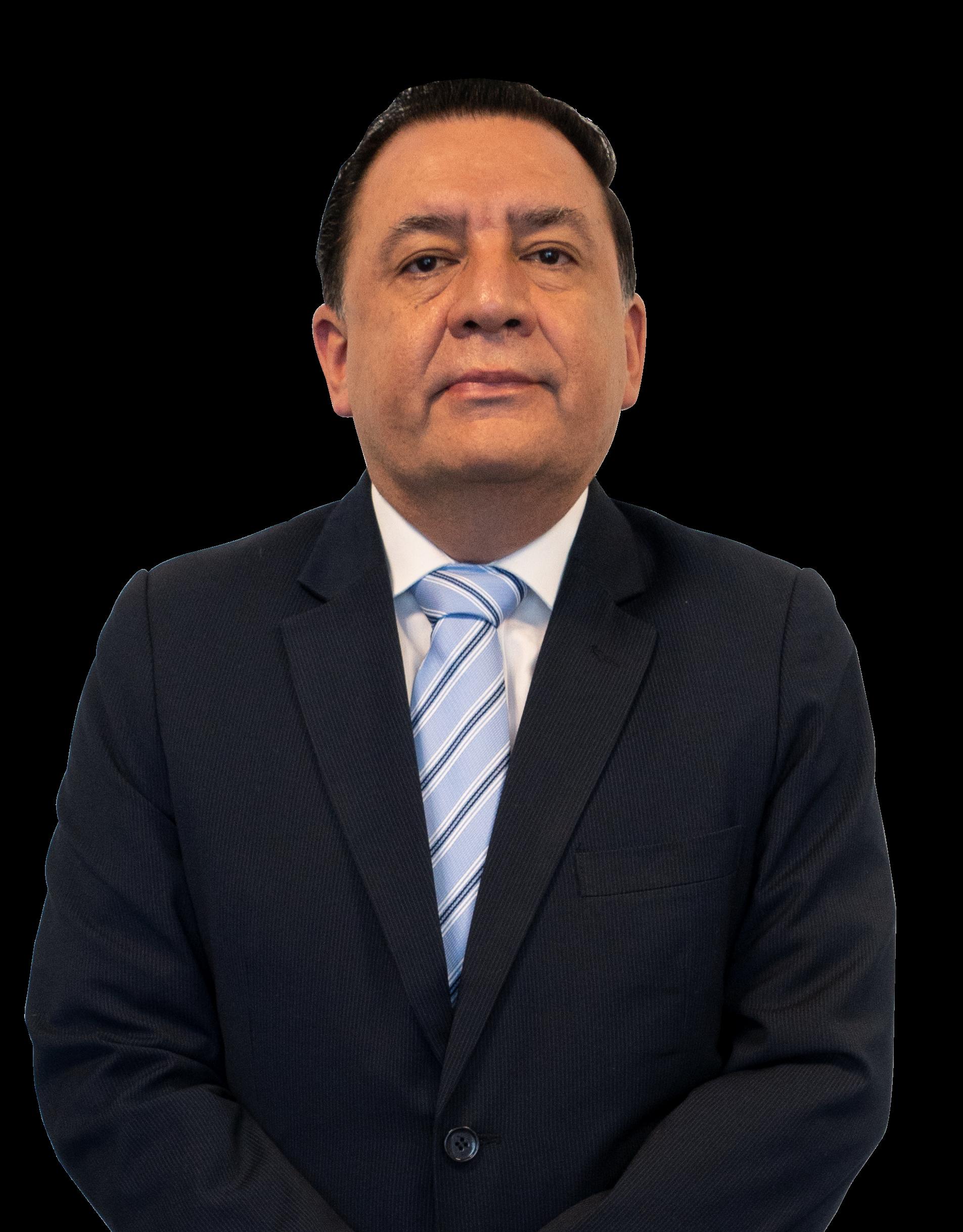 Jaime Raúl Mendoza Gacon