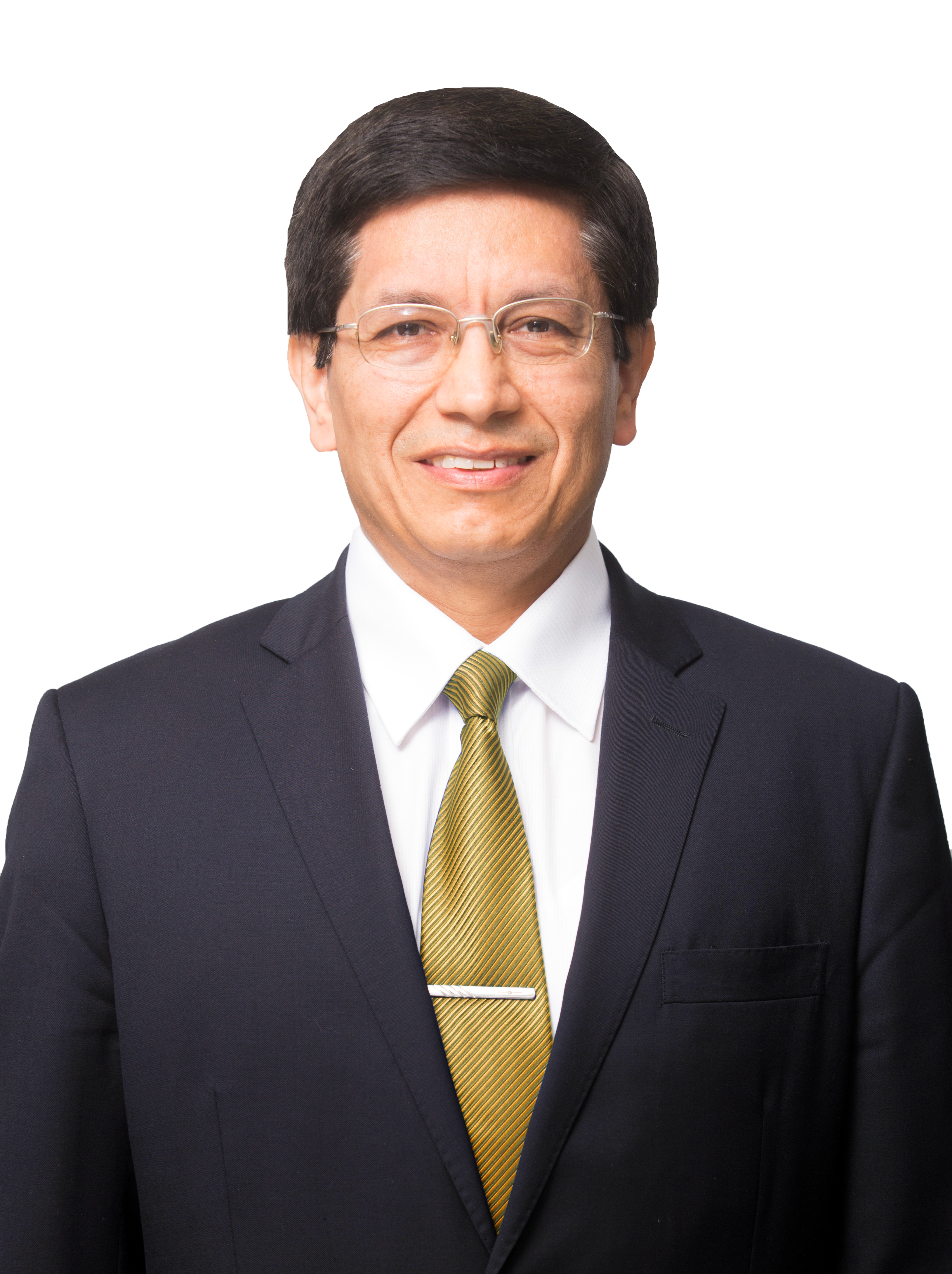 Carlos  Barreda Tamayo