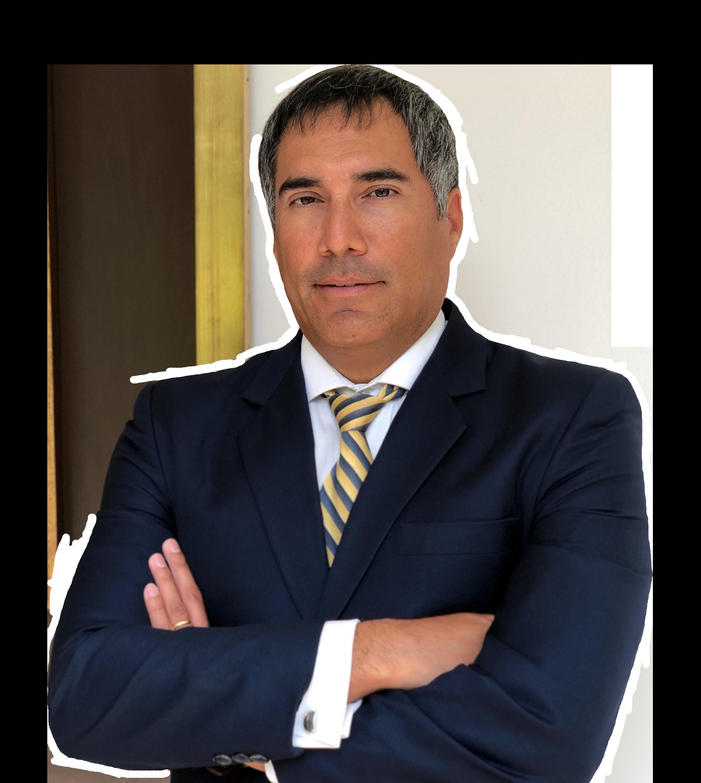 Fernando Hurtado de Mendoza Pomar