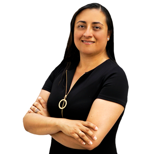 Luisa Carrión