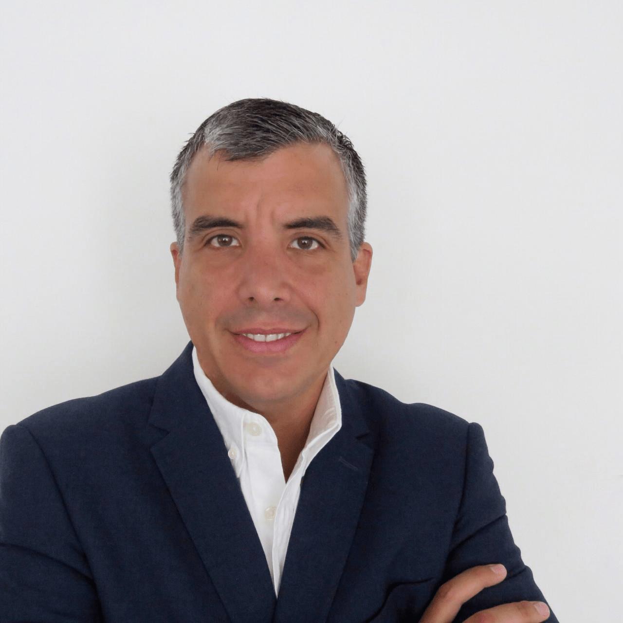 Pedro Solis Pellane