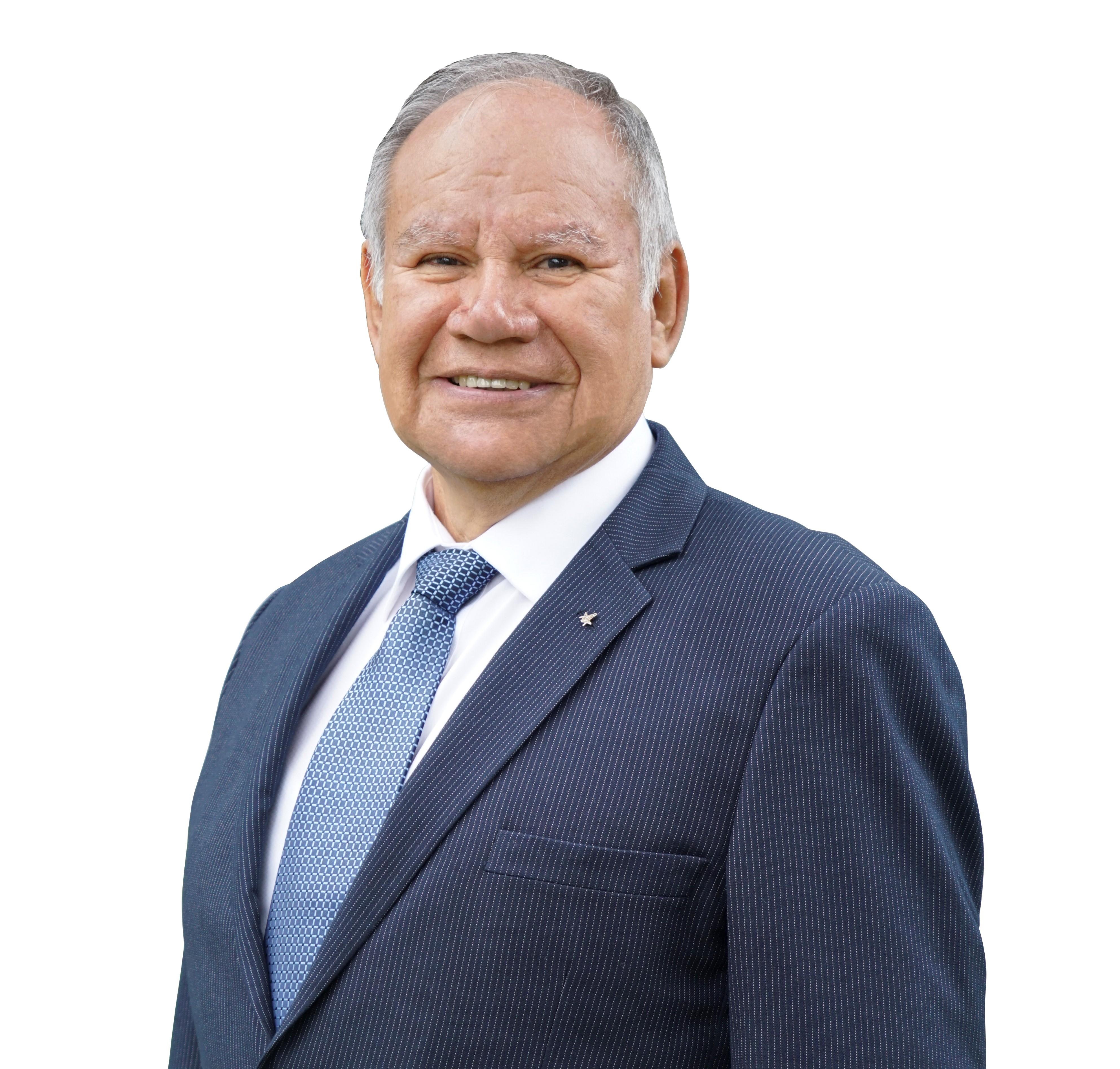 Marco Reyes Zelada