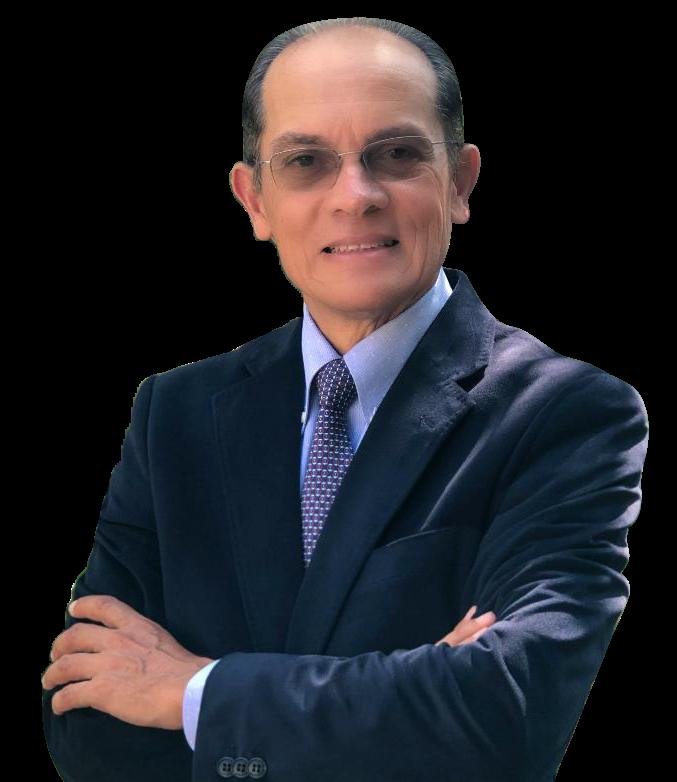 José Antonio De Rivero