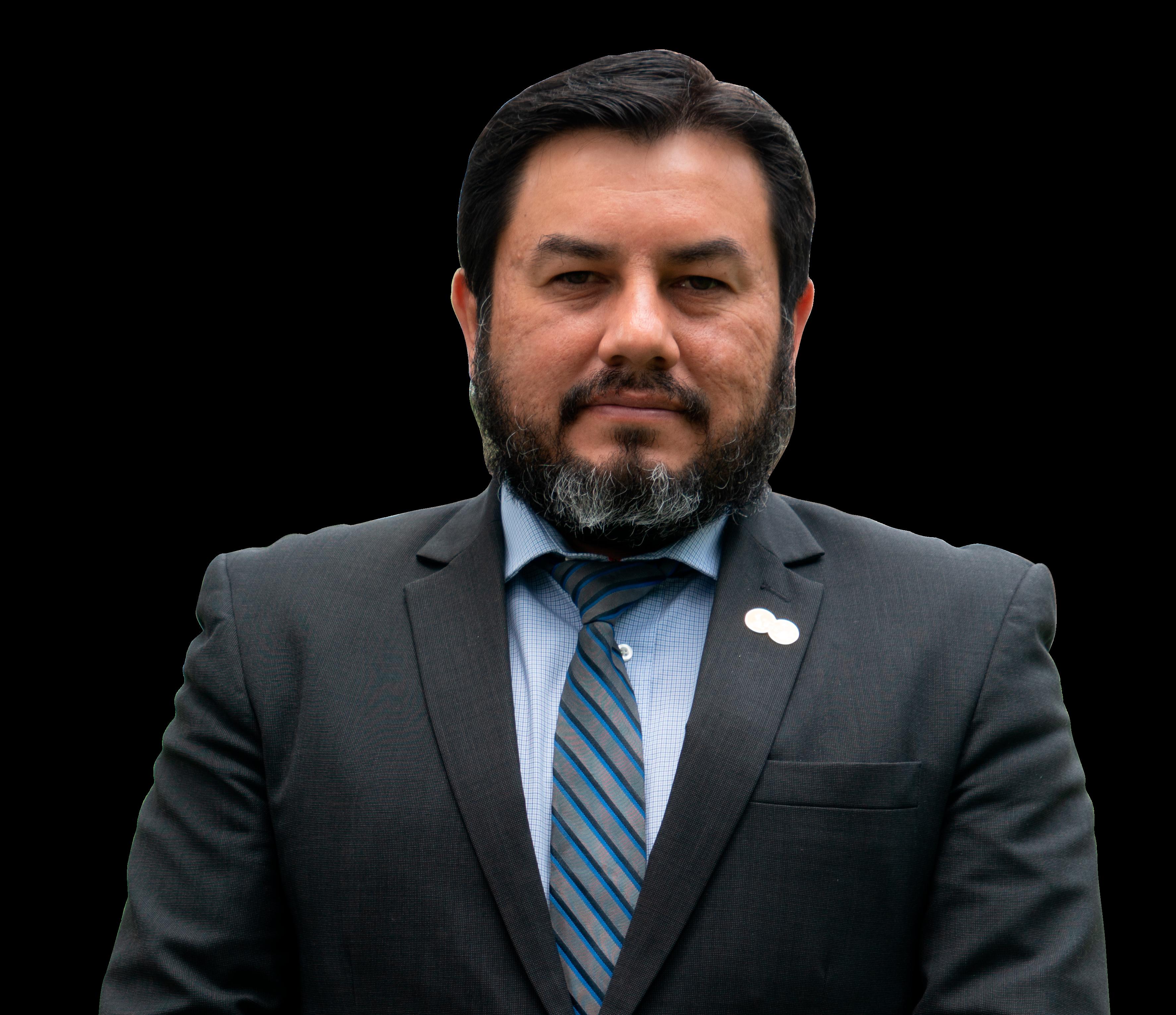 Alexei Huerta