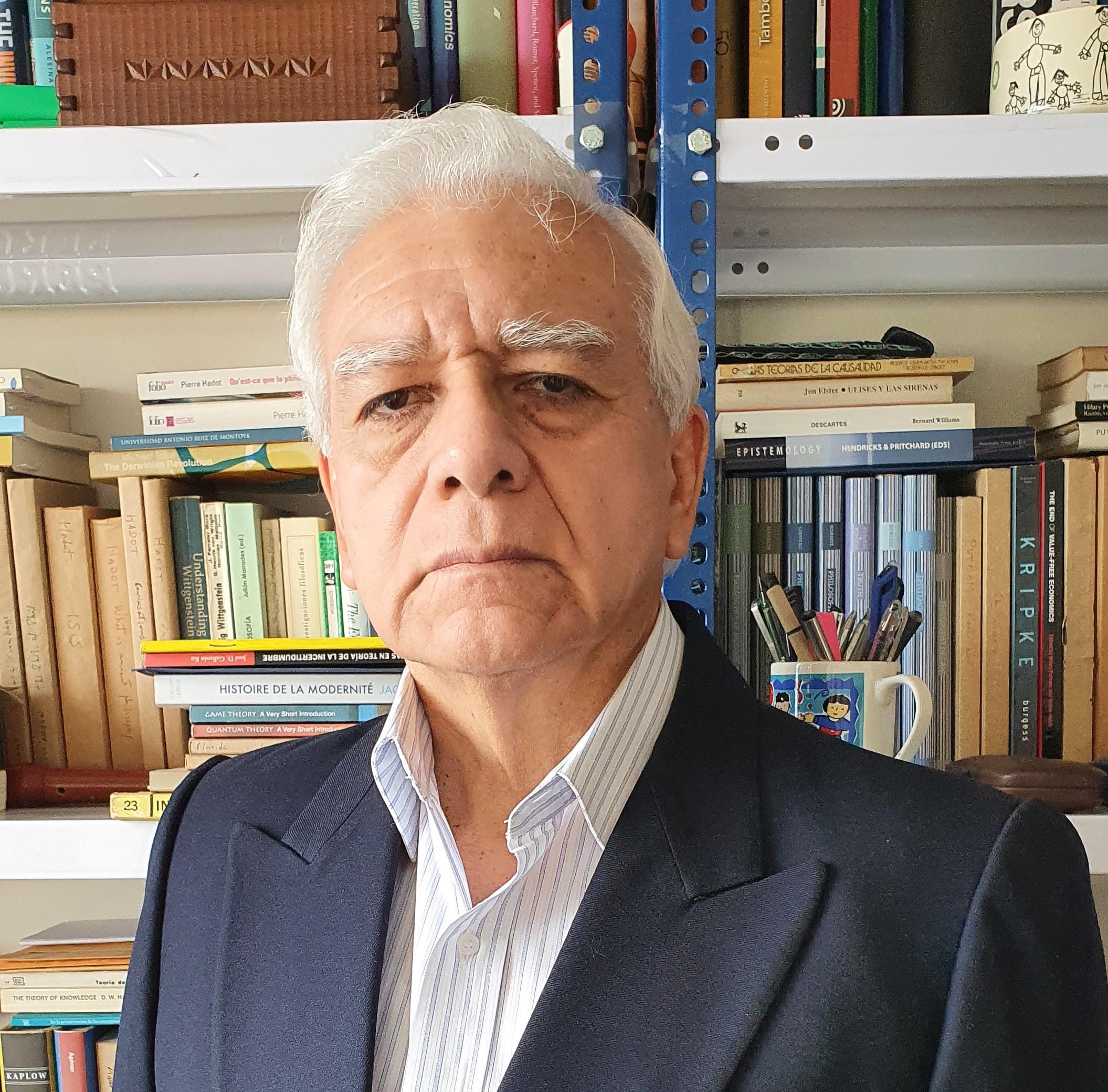 Raúl Antonio  Torres Trujillo