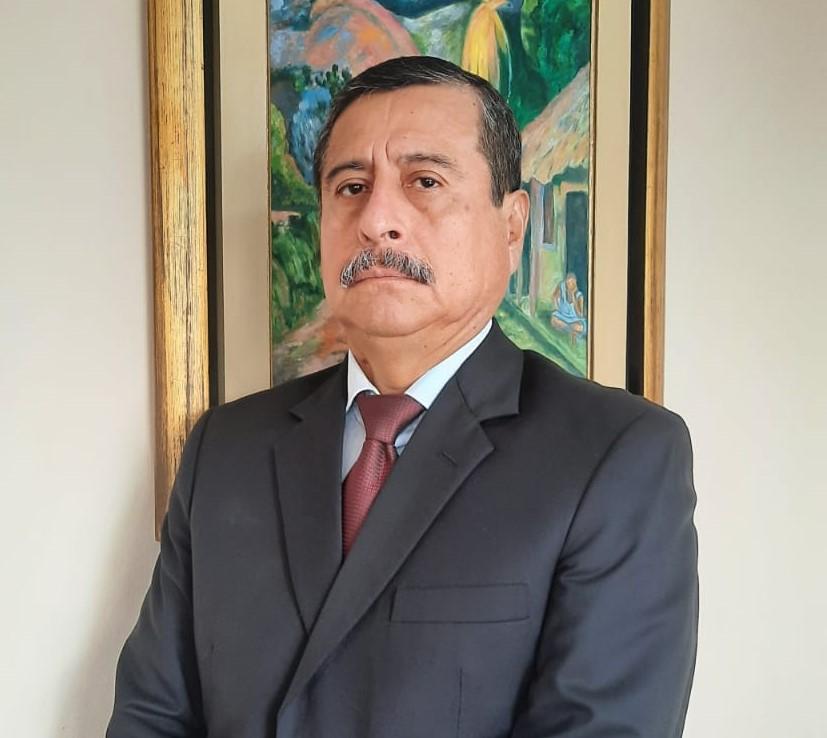 Luis Cordova