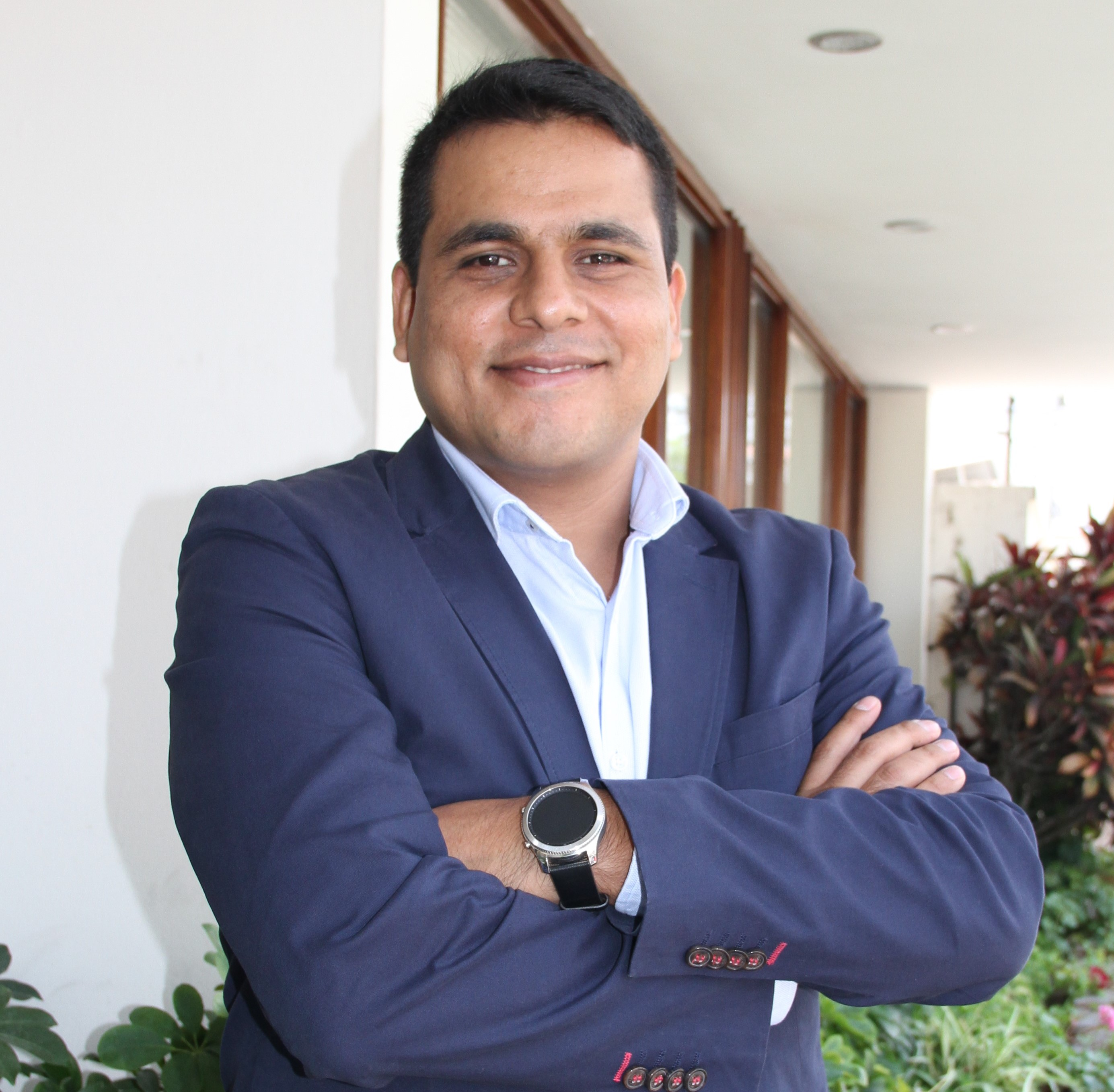 Pablo Vargas Oropeza
