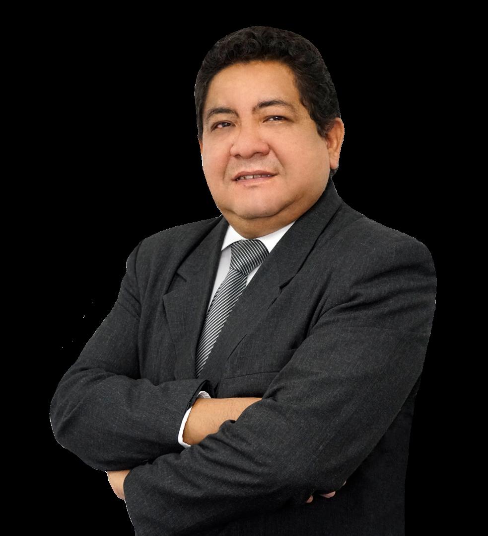 Miguel Robles Recavarren