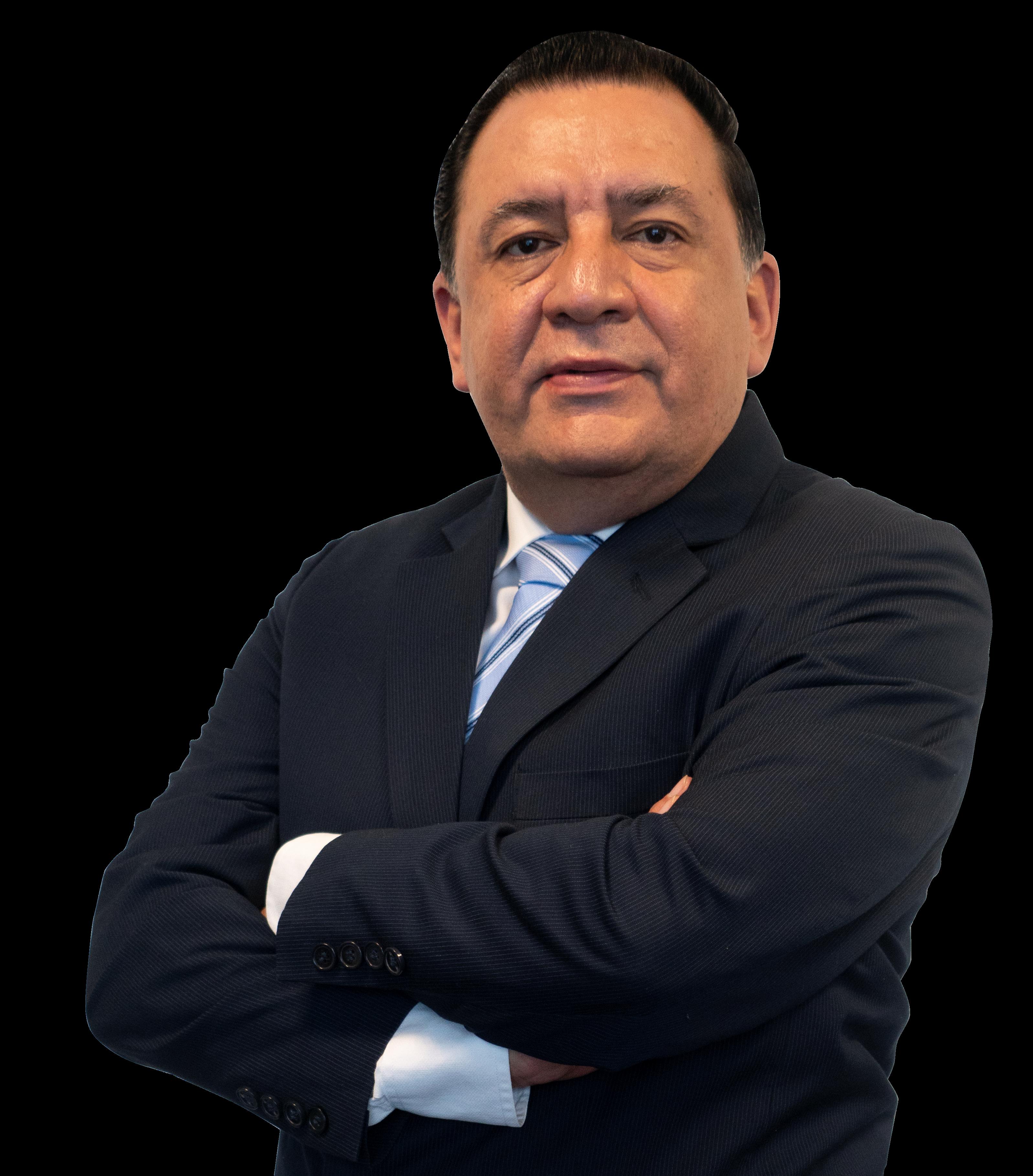 Jaime Raul Mendoza Gacon