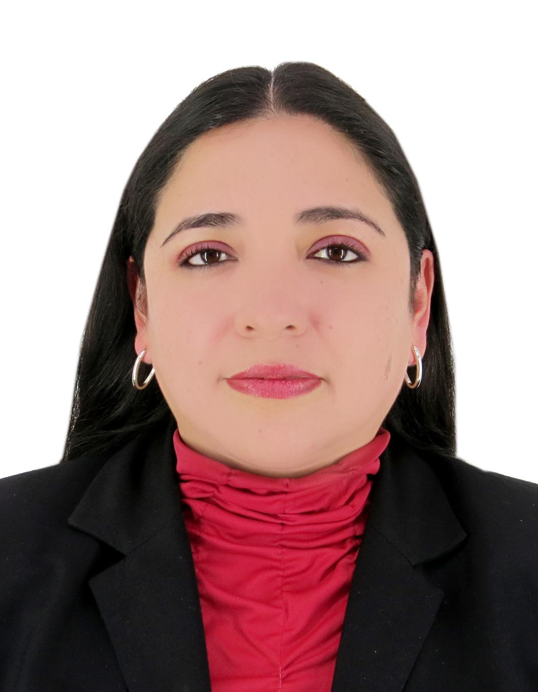 Patricia Gallegos Quesquén