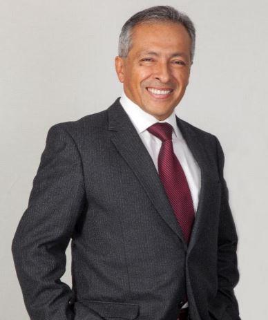 Alonso Morales Acosta