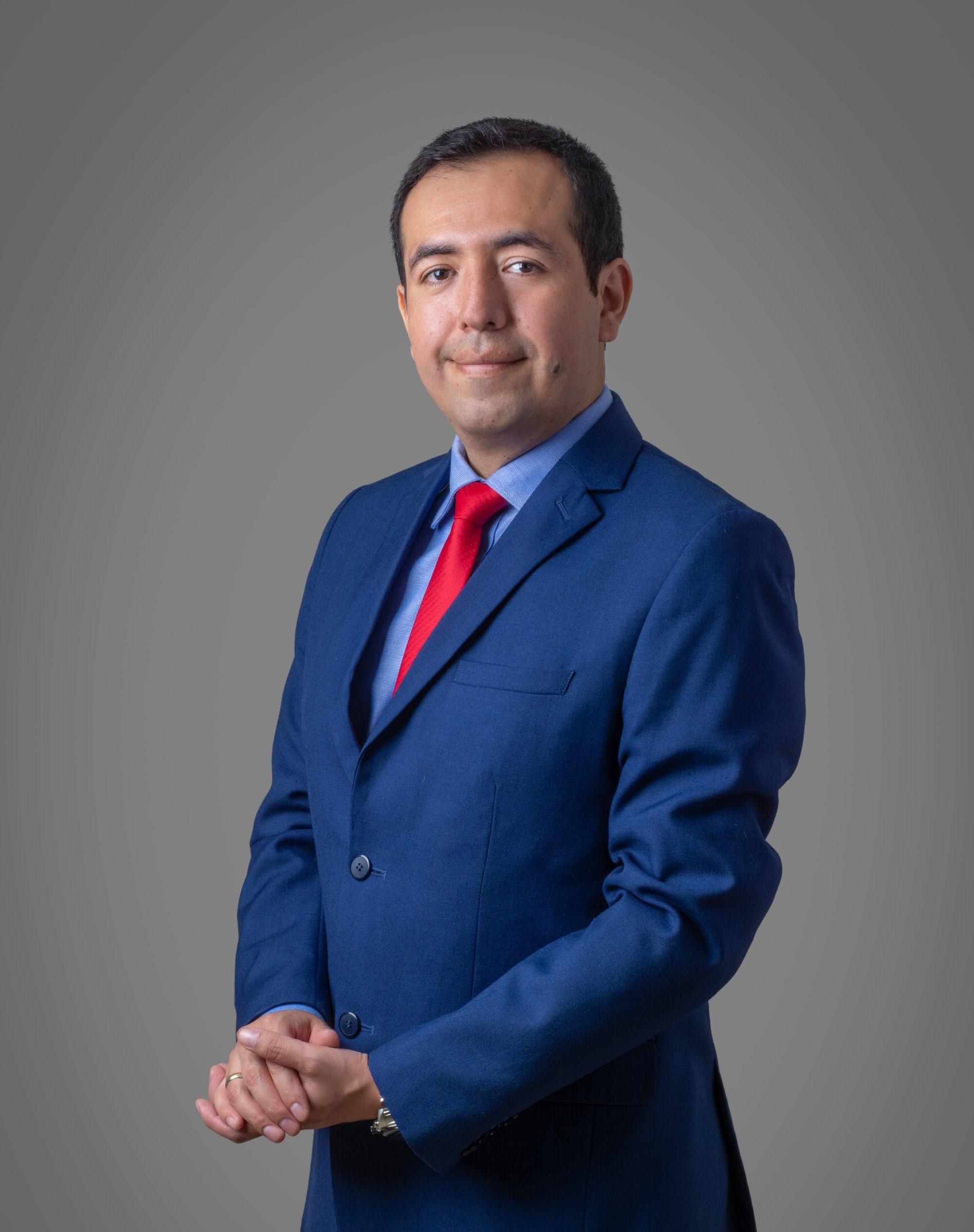 Alan Villafuerte Escalante