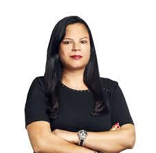 Beatriz De la Vega Rengifo