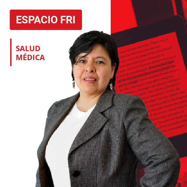 Judy Castañeda