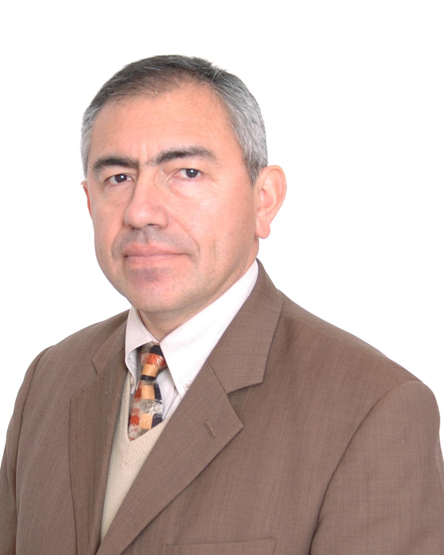 Pedro Mendoza Arana
