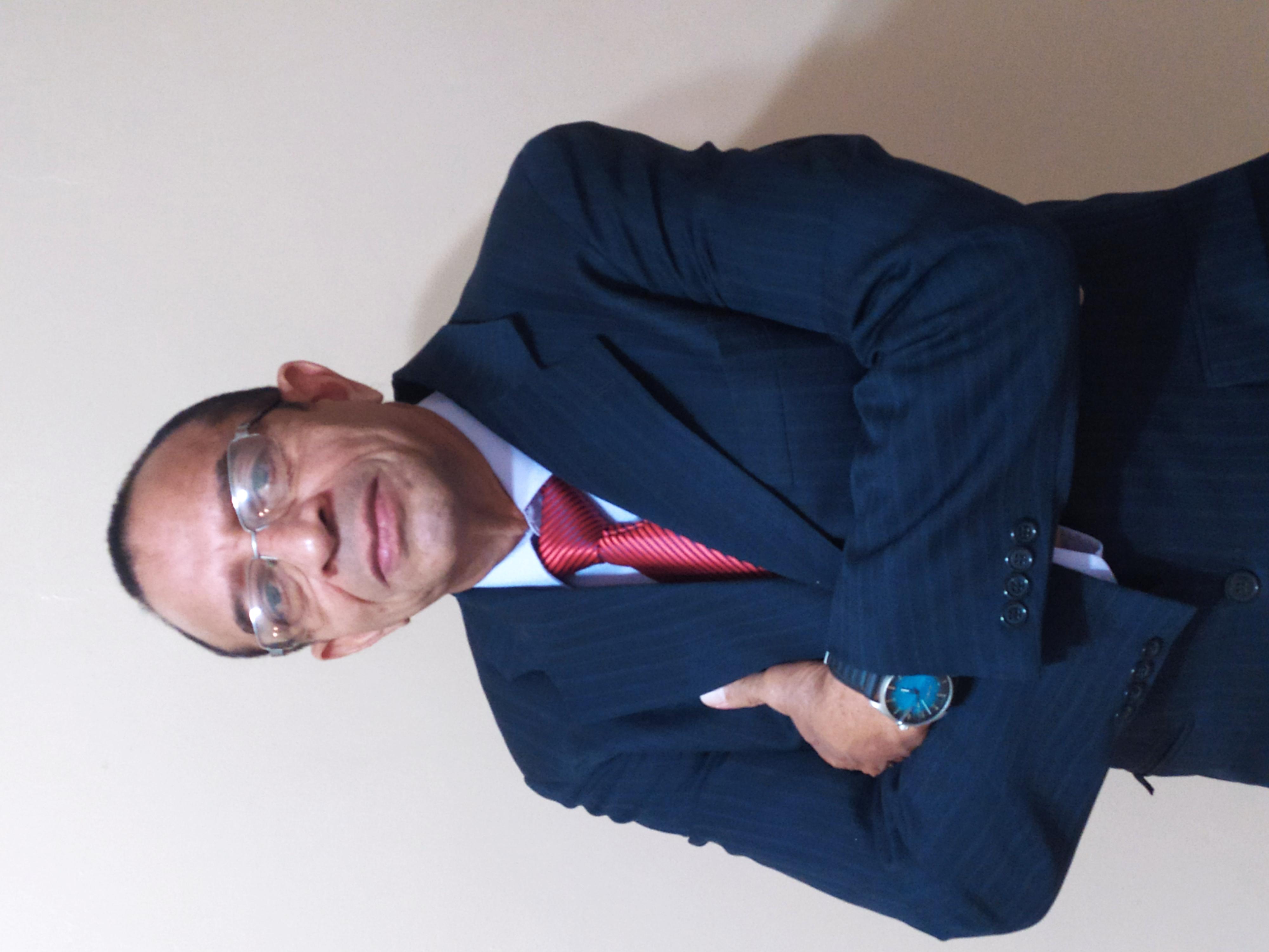 José Velásquez Sánchez