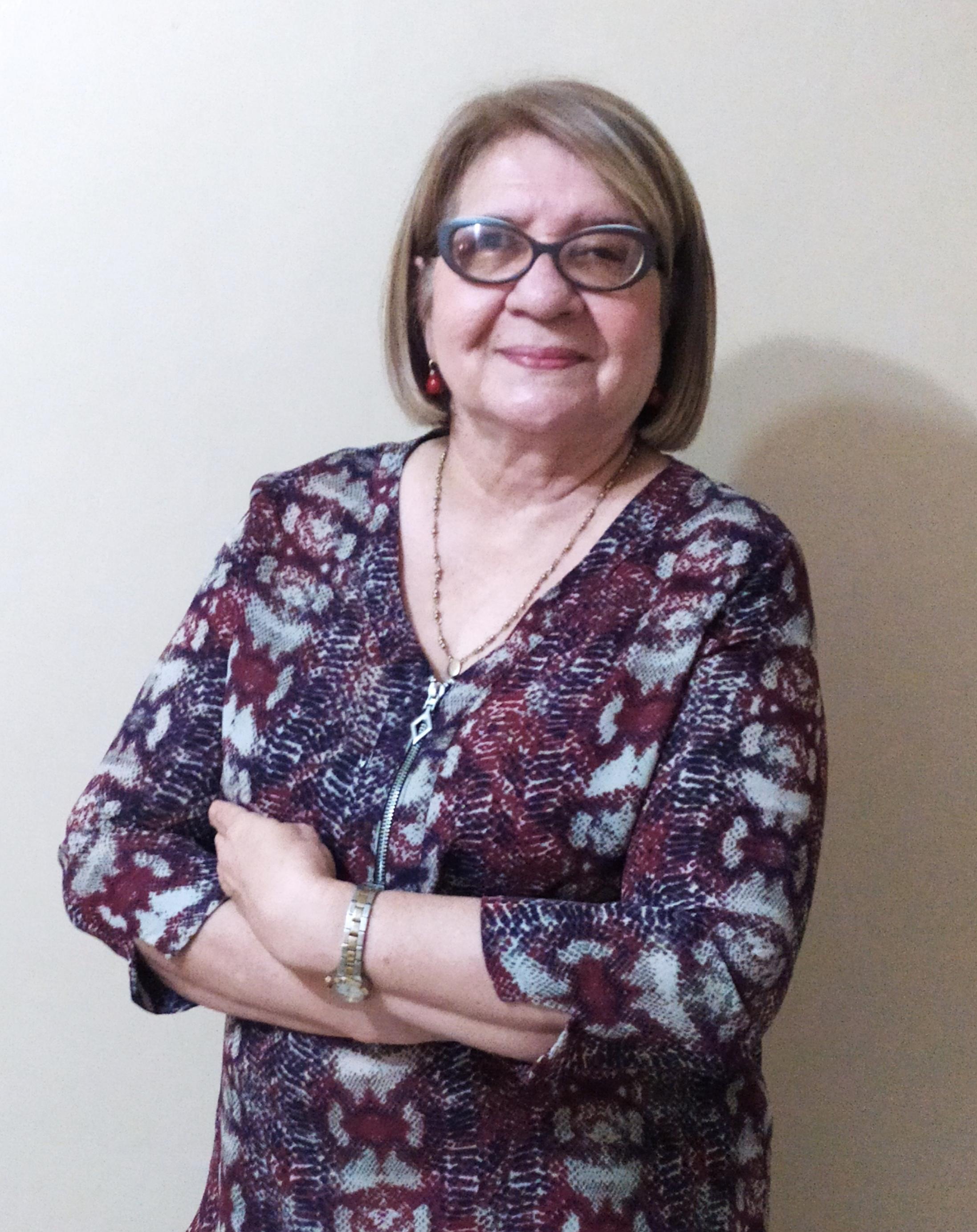 Mercedes Urribarri de Velásquez