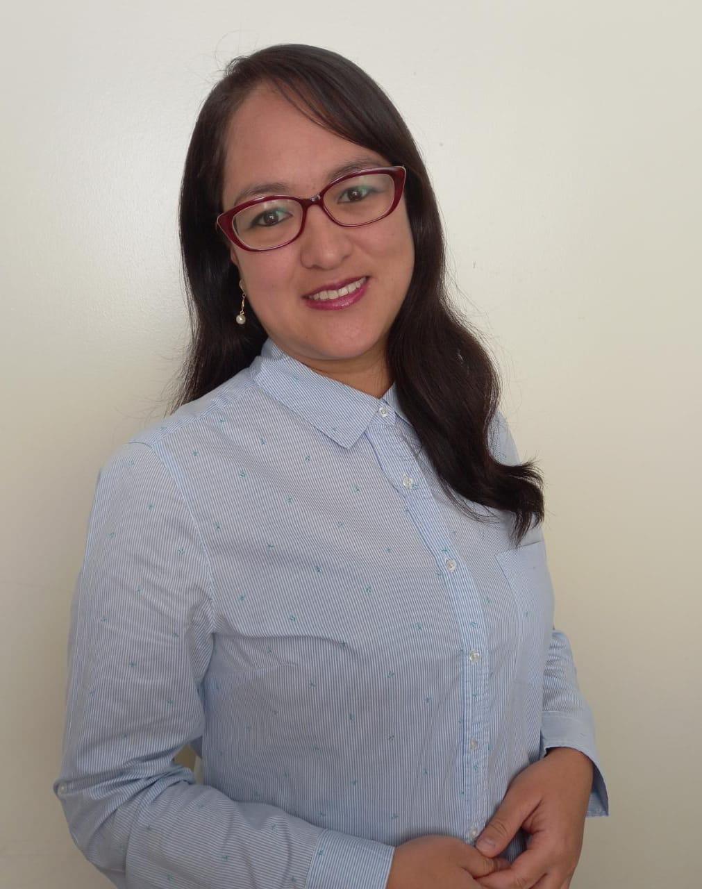 Shirley Kiyamu Tang
