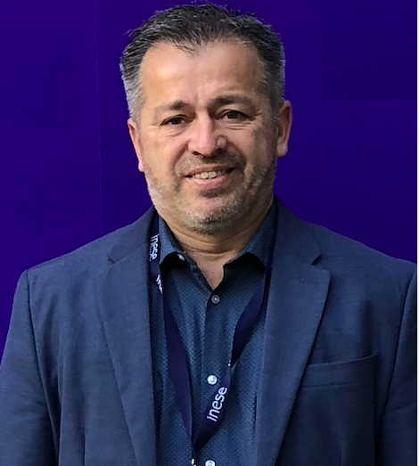 Jorge Arias Ubaldi