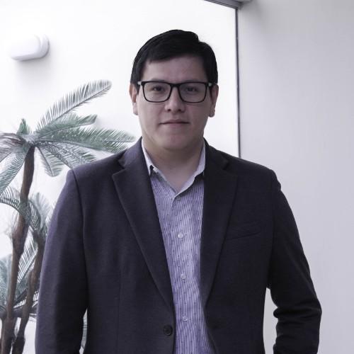 Jorge Aguirre Osorio