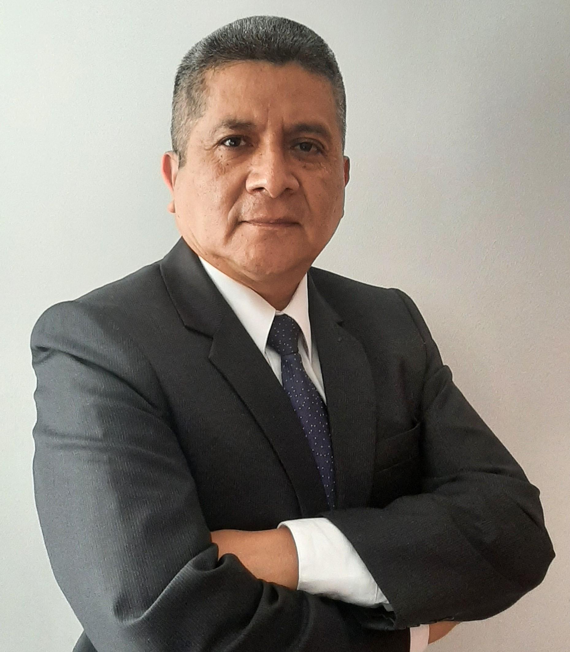 Einer Arévalo Salvador