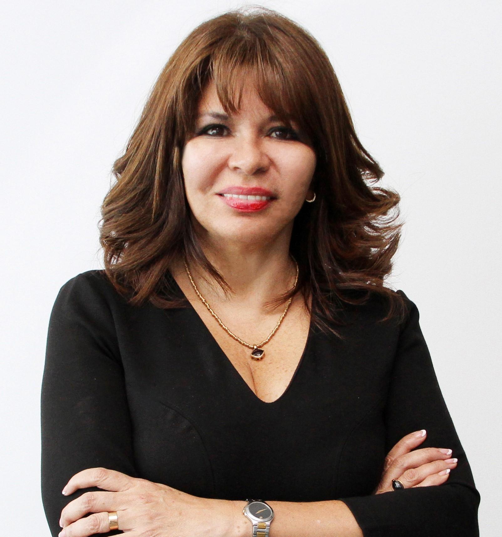 Tessy Torres Sánchez