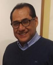 Luis Asmat Ríos