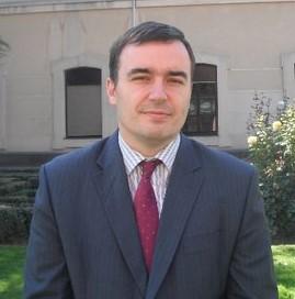 Javier Rivas Compains
