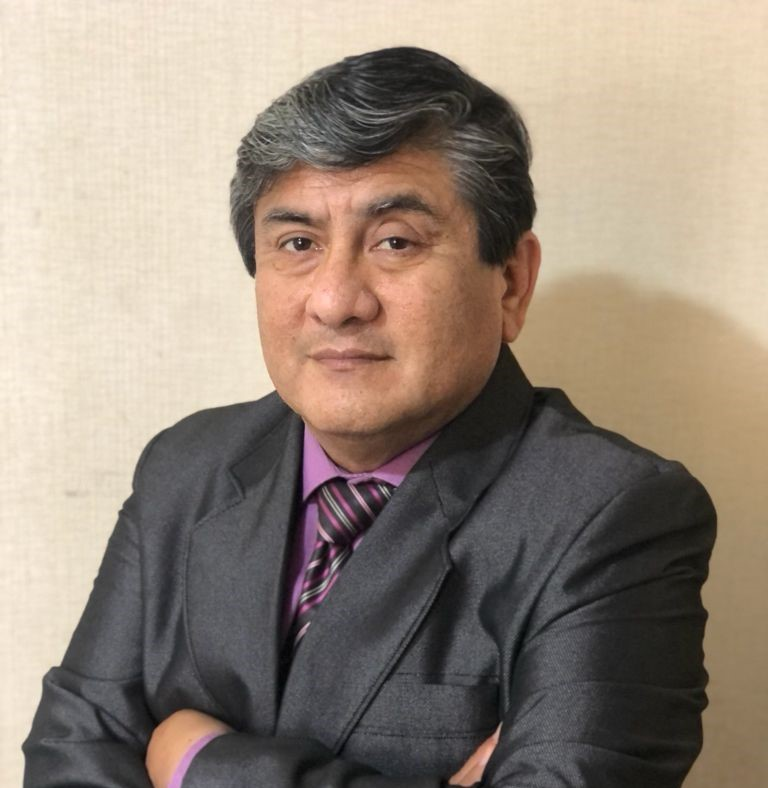 Luis Paredes Macedo